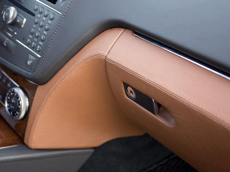 Kicherer Mercedes Benz C320 CDI 4Matic - sportovní ropák: - fotka 6