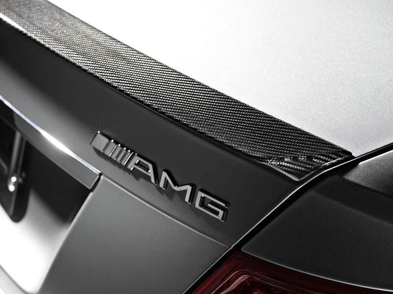 Mercedes-Benz C63 AMG Affalterbach: speciál pro Javorové listy: - fotka 5