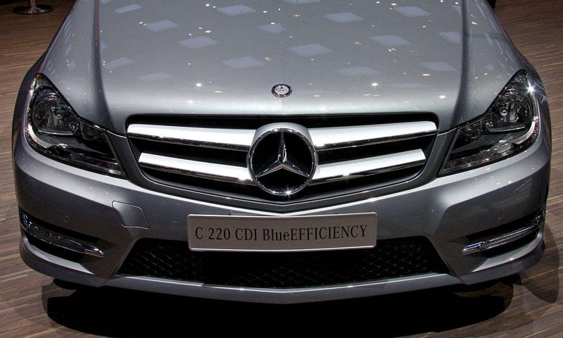 Ženeva 2011 živě: sportovní Mercedesy: - fotka 22
