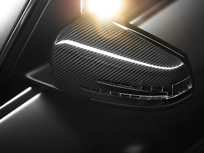 Mercedes-Benz C63 AMG Affalterbach: speciál pro Javorové listy: - fotka 7
