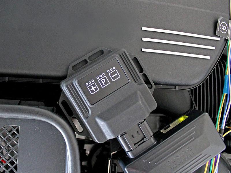Mercedes-AMG C 63 od DTE-Systems: Céčko má 590 koní: - fotka 5