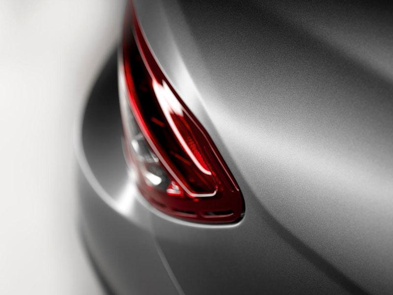 Mercedes-Benz C63 AMG Affalterbach: speciál pro Javorové listy: - fotka 8