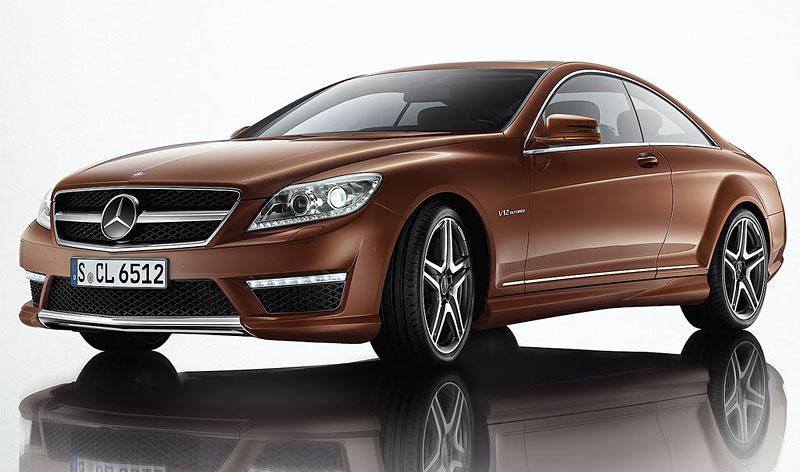 Mercedes-Benz CL 63 AMG a CL 65 AMG: omlazení neoficiálně: - fotka 2