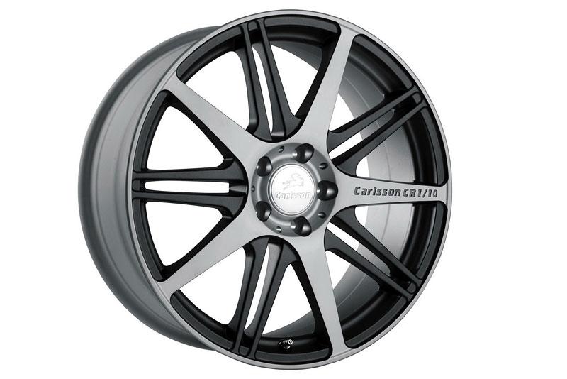 Carlsson: premiérová úprava Mercedesu-Benz CLS: - fotka 4