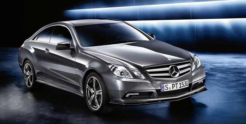 MercedesSport nová značka doplňků přímo z automobilky: - fotka 1