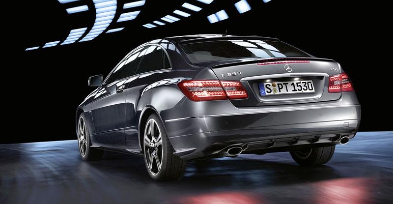 MercedesSport nová značka doplňků přímo z automobilky: - fotka 2