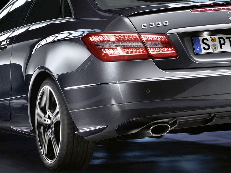 MercedesSport nová značka doplňků přímo z automobilky: - fotka 3