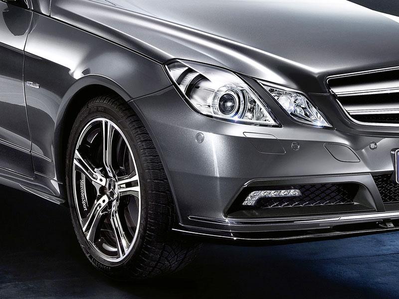 MercedesSport nová značka doplňků přímo z automobilky: - fotka 4