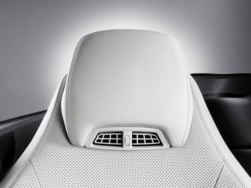 Ženeva 2010 živě: Mercedes-Benz E Cabriolet: - fotka 24