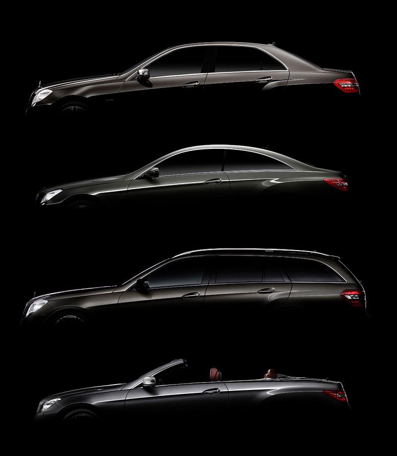 Ženeva 2010 živě: Mercedes-Benz E Cabriolet: - fotka 50