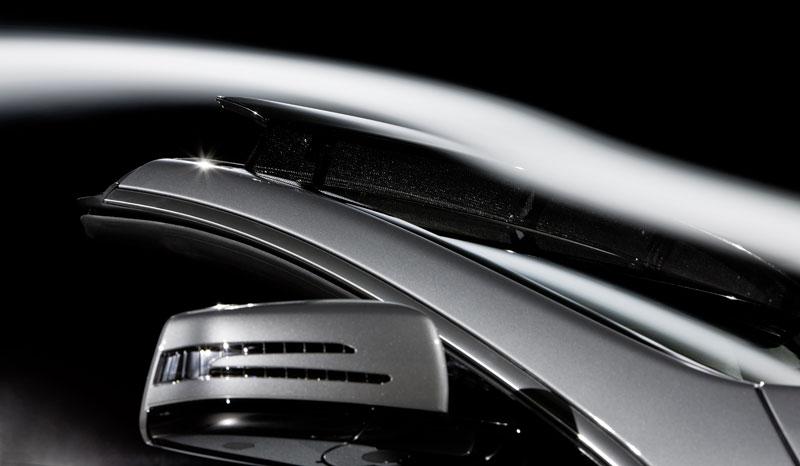 Ženeva 2010 živě: Mercedes-Benz E Cabriolet: - fotka 96
