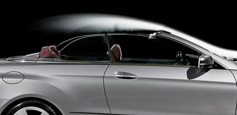 Ženeva 2010 živě: Mercedes-Benz E Cabriolet: - fotka 97