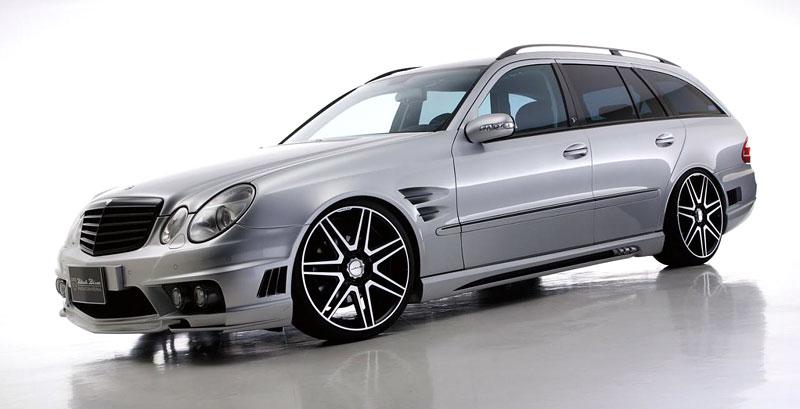 Mercedes-Benz třídy E Black Bison: W211 i W212 od Wald International: - fotka 1