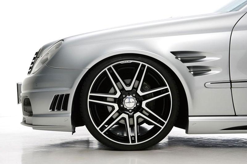 Mercedes-Benz třídy E Black Bison: W211 i W212 od Wald International: - fotka 6