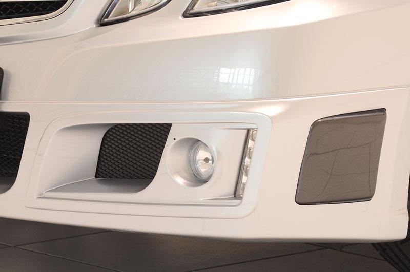 Mercedes-Benz E Coupe od Brabusu: hlavně nenápadně: - fotka 18