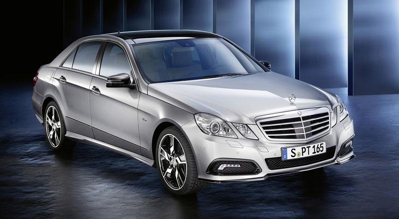MercedesSport nová značka doplňků přímo z automobilky: - fotka 6