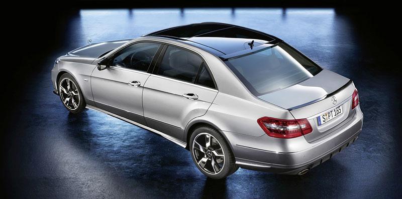 MercedesSport nová značka doplňků přímo z automobilky: - fotka 7