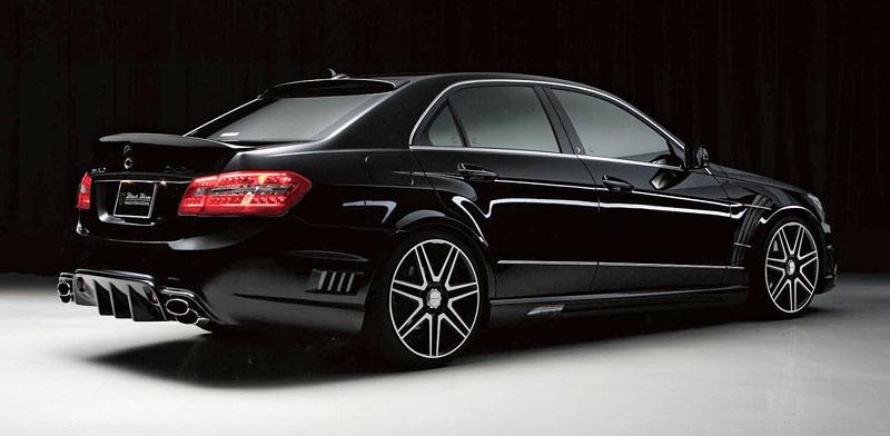 Mercedes-Benz třídy E Black Bison: W211 i W212 od Wald International: - fotka 11