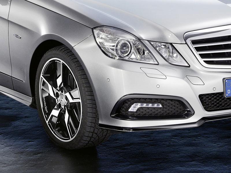 MercedesSport nová značka doplňků přímo z automobilky: - fotka 8