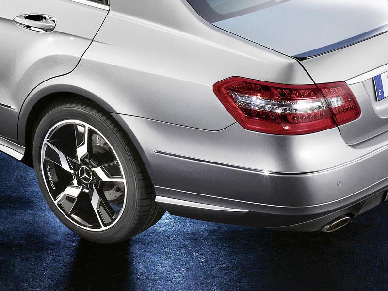 MercedesSport nová značka doplňků přímo z automobilky: - fotka 9