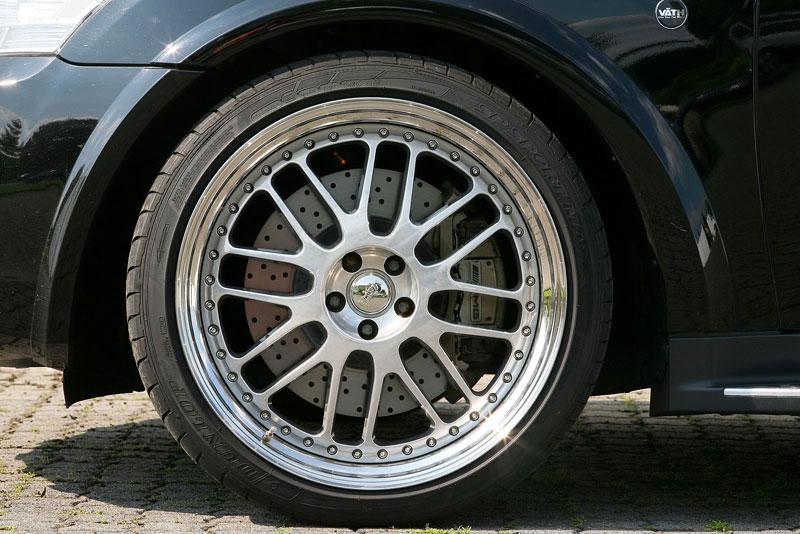 Mercedes-Benz ML 63 AMG: Väth nabízí výrazně vyšší výkon: - fotka 12