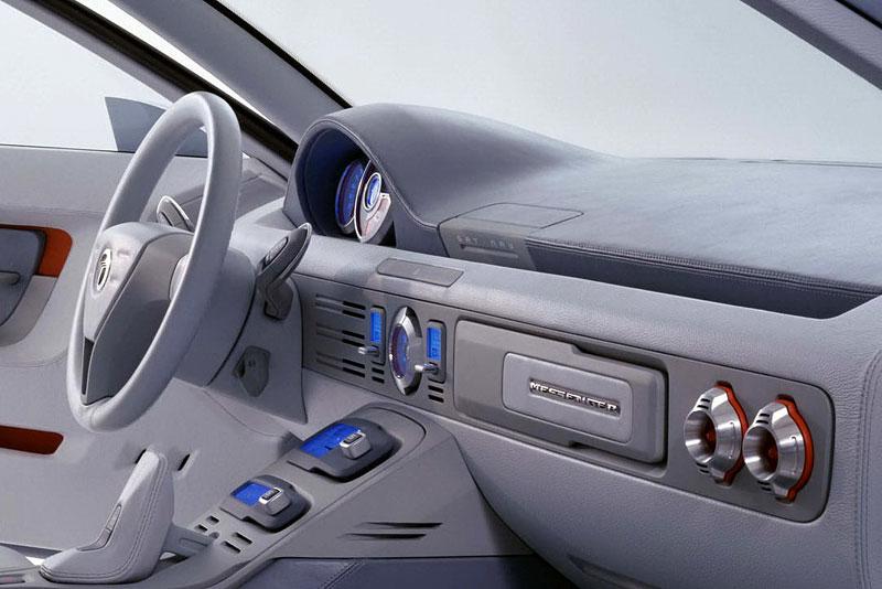 Ford prodává koncepty: je libo solitér?: - fotka 132