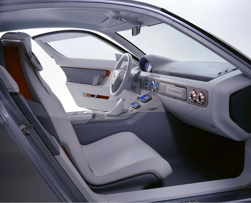 Ford prodává koncepty: je libo solitér?: - fotka 133