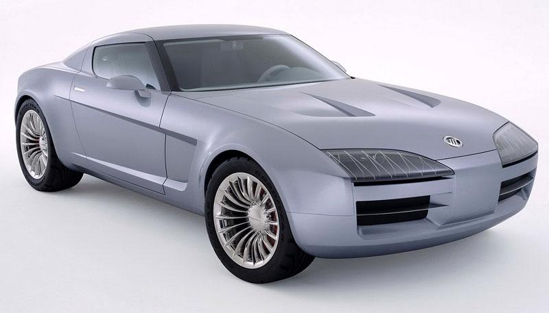 Ford prodává koncepty: je libo solitér?: - fotka 135