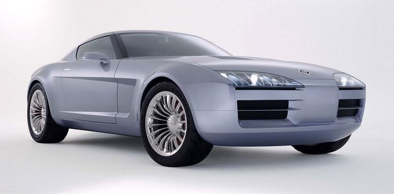 Ford prodává koncepty: je libo solitér?: - fotka 136
