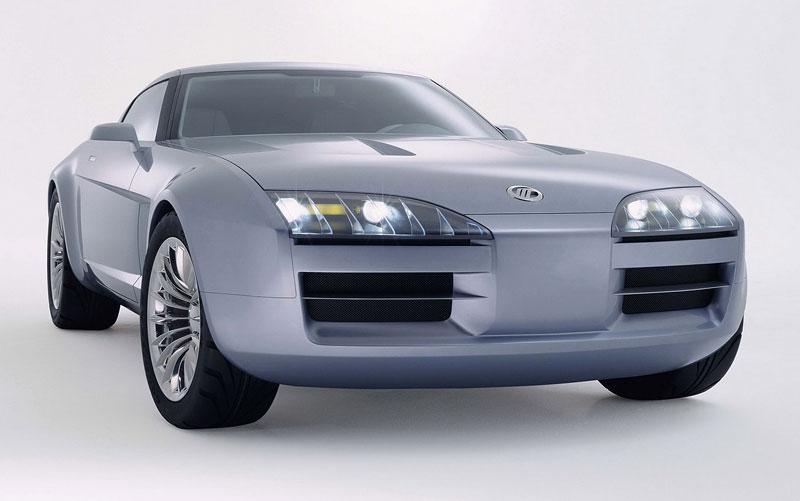 Ford prodává koncepty: je libo solitér?: - fotka 137
