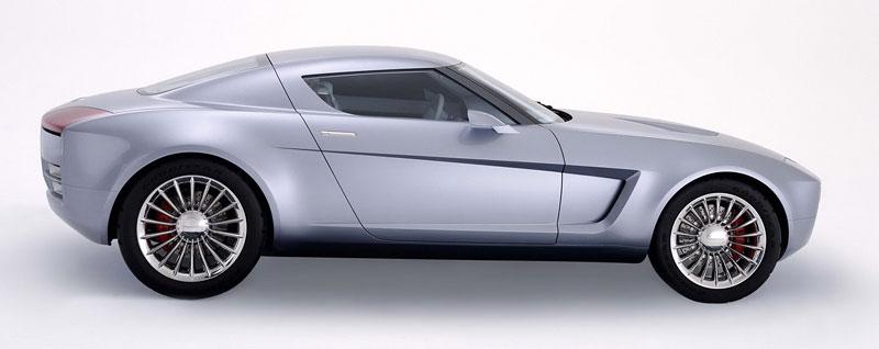Ford prodává koncepty: je libo solitér?: - fotka 139