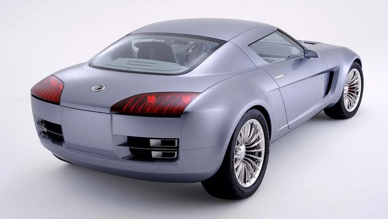 Ford prodává koncepty: je libo solitér?: - fotka 141