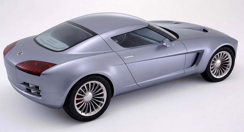 Ford prodává koncepty: je libo solitér?: - fotka 142