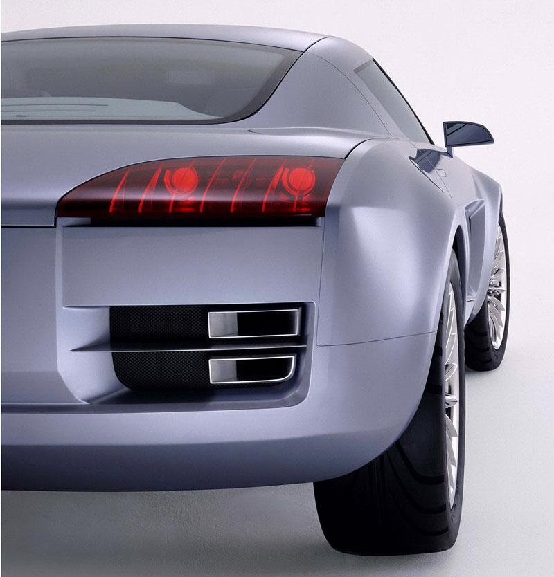 Ford prodává koncepty: je libo solitér?: - fotka 143