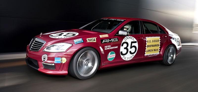 AMG má nový motor V8 5.5 Biturbo: - fotka 4