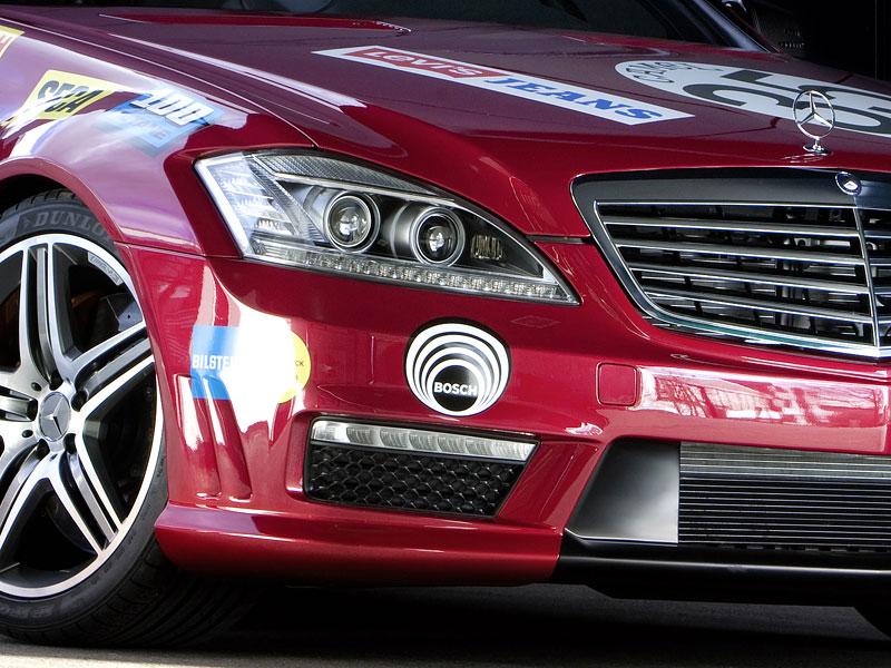 AMG má nový motor V8 5.5 Biturbo: - fotka 8