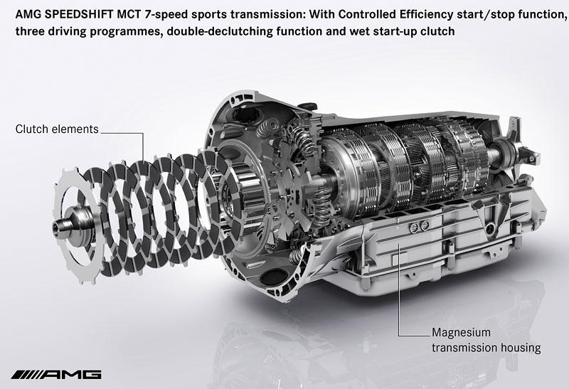 AMG má nový motor V8 5.5 Biturbo: - fotka 10