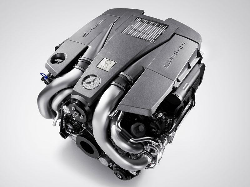 AMG má nový motor V8 5.5 Biturbo: - fotka 19