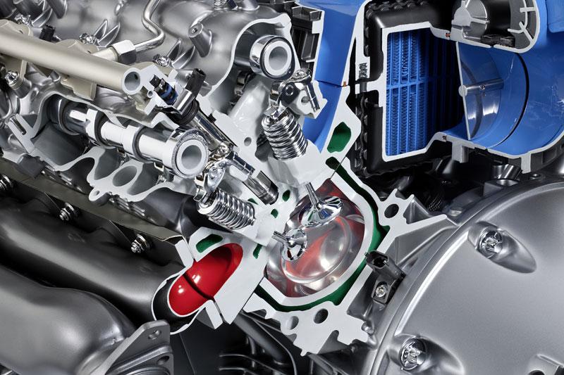 AMG má nový motor V8 5.5 Biturbo: - fotka 20