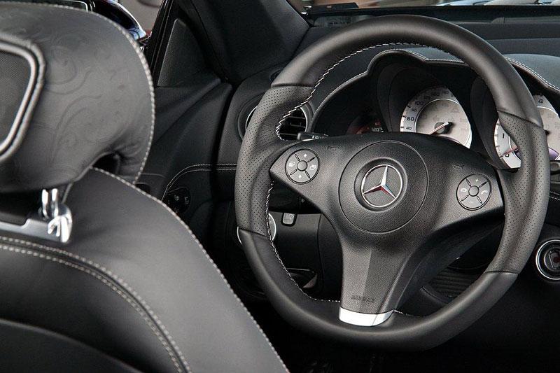 Mercedes-Benz SL 63 AMG Shadow Line: další kreace od Vilnera: - fotka 1
