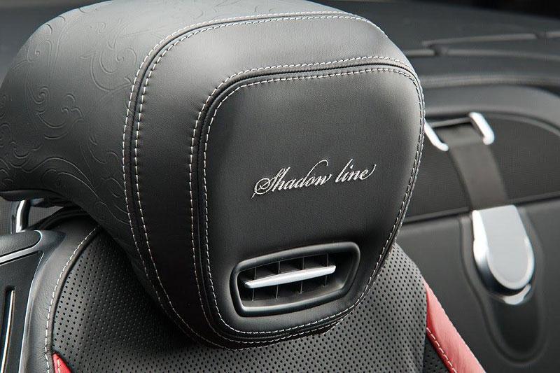 Mercedes-Benz SL 63 AMG Shadow Line: další kreace od Vilnera: - fotka 6