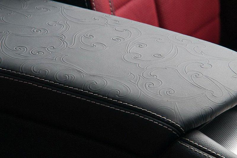 Mercedes-Benz SL 63 AMG Shadow Line: další kreace od Vilnera: - fotka 7