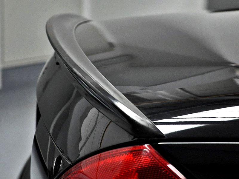 Mercedes-Benz SL: PD-SERIES od Prior Design: - fotka 9