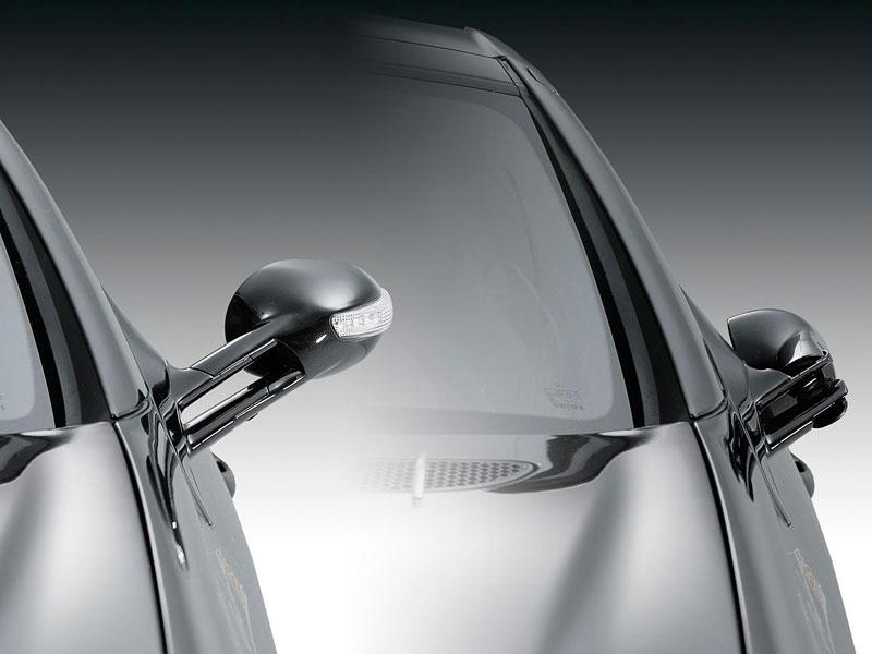 Mercedes-Benz SLK R171 Performance RS od Piecha Design: - fotka 8