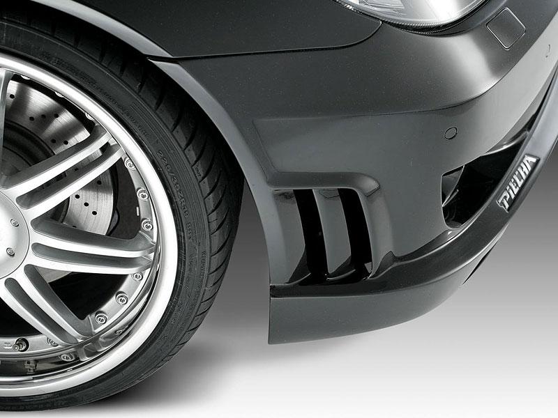 Mercedes-Benz SLK R171 Performance RS od Piecha Design: - fotka 9