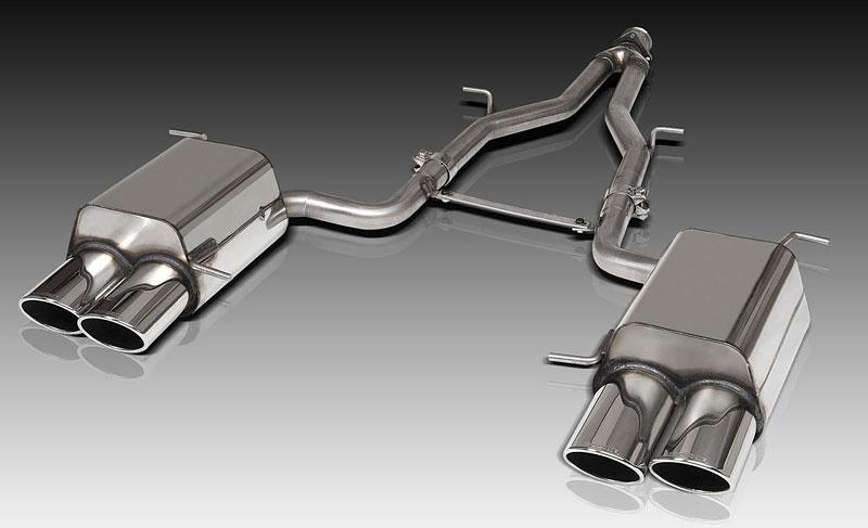 Mercedes-Benz SLK R171 Performance RS od Piecha Design: - fotka 11