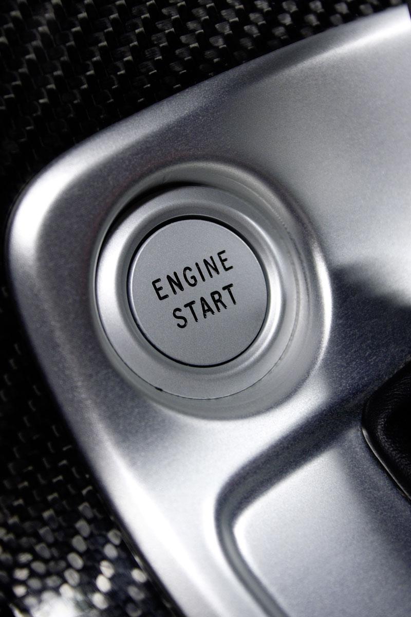 Mercedes-Benz SLR Stirling Moss: velká fotogalerie: - fotka 8