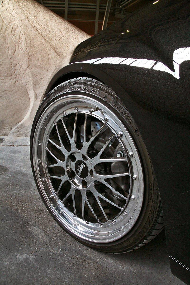 Mercedes-Benz S500 4MATIC po kúře od firmy Inden-Design: - fotka 7
