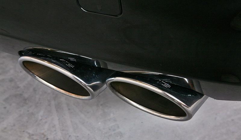 Mercedes-Benz S500 4MATIC po kúře od firmy Inden-Design: - fotka 8