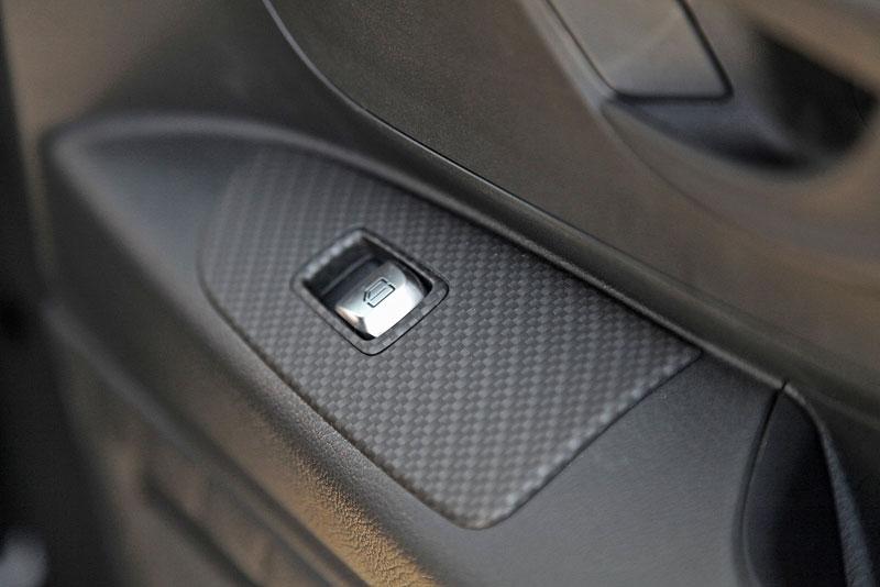 Hartmann VP Spirit aneb Mercedes-Benz Vito jako sportovec: - fotka 10